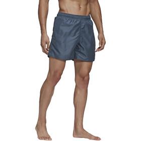 adidas Solid CLX SH SL Shorts Herrer, legacy blue